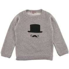 Jumper - Moustache