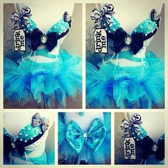 Electric Laundry Alice in Wonder rave outfit