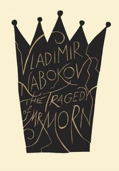 The Tragedy of Mister Morn - Nabokov
