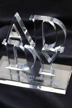 Addy Award Design