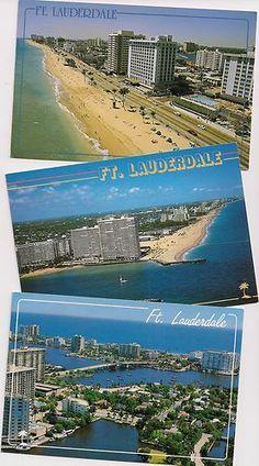 Ft. Lauderdale Florida