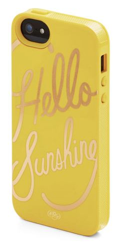 Hello sunshine!  http://rstyle.me/n/iasdnpdpe