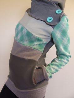 Mungo hoodies