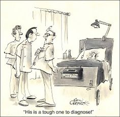 Don Orehek Cartoons: 51. Florida Nursing News, Nov. 21, 1981.