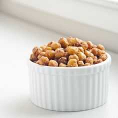 Chickpeas recipe