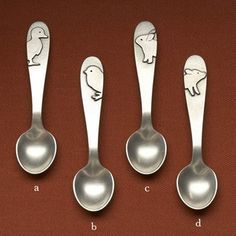 Baby Spoons