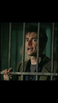 Ten, your Barty Crouch Jr. is showing.
