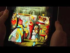 Definitely one of the best apps for the iPad - for children or adults. This is magical.