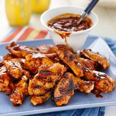Recipe for BBQ Chick