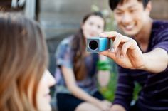 15 fantastic pictures from the Lytro camera: click anywhere to instantly focus