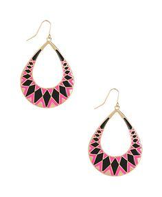 Tribal Earrings ♥