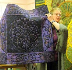 Celtic Meditation - I'll have to search for this one and find out who made it!