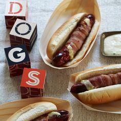 Hot Dog Melts