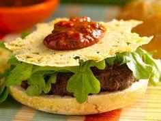 Arthur Avenue Burger #GrillingCentral