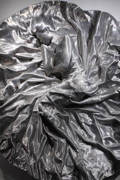 aluminum wire, sons, parks, seungmo, art sculptures, blog, mo park, seung mo, wire sculptures