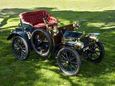 10hp Rolls Royce