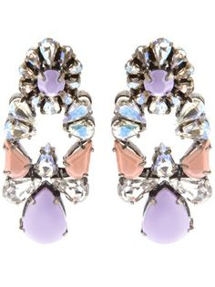 SHOUROUK 'Mia' earring $525.5