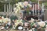 Image detail for - rustic-vintage-grapewood-succulent-wedding-centerpiece-blush-roses