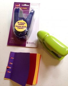 A new gadget for preschool