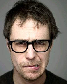 Sam Rockwell // my second favorite person born on november 5th. my favorite being...me!! ; )