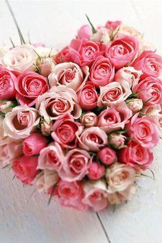 Rose Heart...