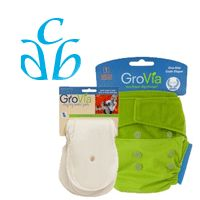 diaper sampler, cloth diapers, junction giveaway, size diaper, grovia giveaway
