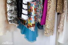 sparkle closet fab!