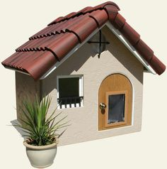 Best Climate Controlled Dog Houses