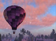 *B5D161BullRock3 by Dahlia Jayaram's The Great Balloon Adventure, via Flickr