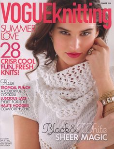 vogue, knit intern, vogu knit, knitdocu book, knitting