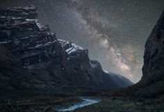 The Mesmerising Photos of Milky Way You've Never Seen Before