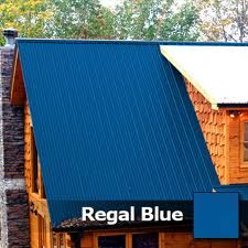 Best Blue Metal Roof On Pinterest Metal Roof Metals And Steel 640 x 480