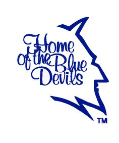Vintage Duke Blue Devils