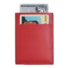 Capsule Wallet: REDLETTER