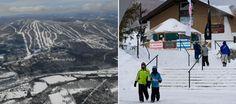 Okemo Mountain Resort VT