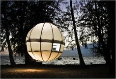 Cocoon Tree Tent: The Best Thing Since Sliced Bread!