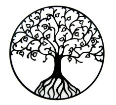 Minus the roots..tattoo?