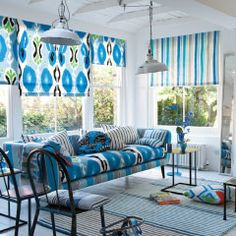 The Latest Designers Guild Fabric & Wallpaper Collections