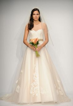 Wtoo Brides Spring 2014 Wedding Dresses