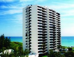 Information on the newly listed Cote D'Azur Condo for sale on Singer Island! #waterfrontproperties #singerisland