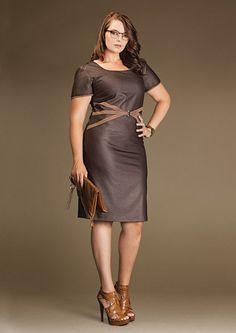 Gemko Plus Size Clothing Style no. 12545