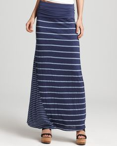 Cute casual summer skirt