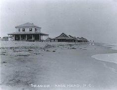 Historic Nags Head NC