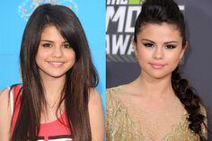 The Complete Beauty Evolution of Selena Gomez