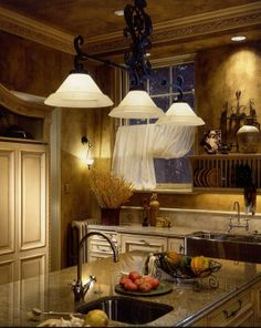 kitchen lighting fixtures on pinterest country kitchen. Black Bedroom Furniture Sets. Home Design Ideas