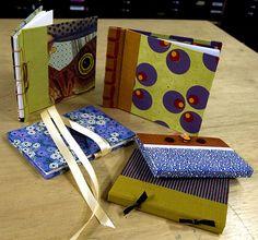 japanese style bookbinding
