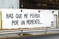Frases en las paredes - Taringa!