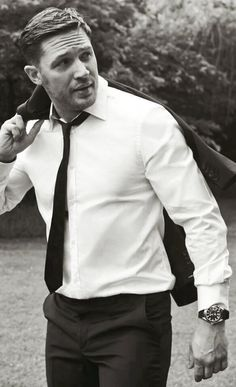 Tom Hardy...