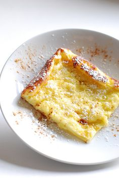 Finnish Pancake