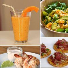 quinoa.bars. #healthy #skinny